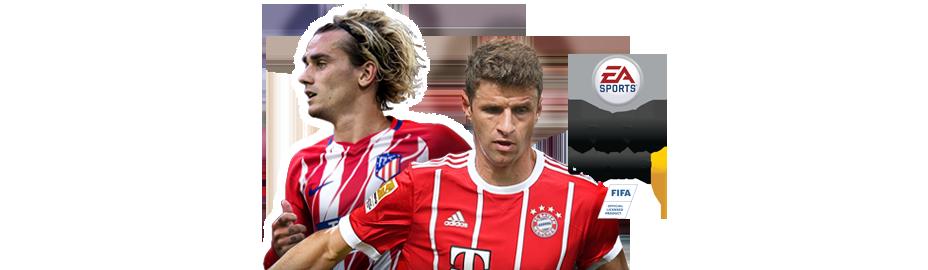 EA SPORTS™ FIFA 온라인 3